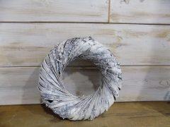 Nyírfa koszorú Ø 24 cm