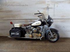 """Rendőrmotor """"Police"""" 36x13x23"""