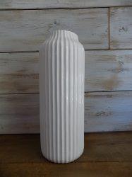Váza kerámia 35x13