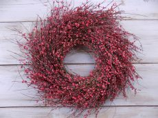 Tavaszi ajtódísz, ginestra Ø:40 cm