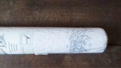 Dombornyomott papír asztali futó 33x600cm