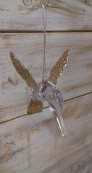 Acryl kolibri 7x8